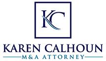 Karen I. Calhoun – M&A Attorney